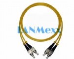 FC/PC-SM-DX-FO Patch Cord