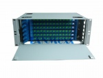 Fiber Optic Rackmount Patch Panel ODF-R72