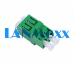 Fiber Optic Adaptor (LC Duplex)